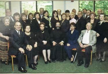 Chion Society