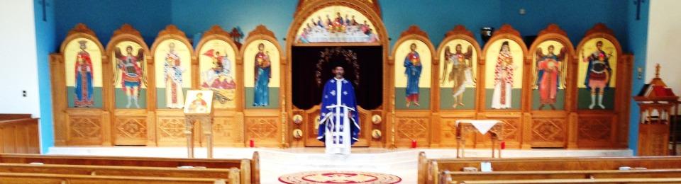 Pastoral Guidelines | Saint George Greek Orthodox Church